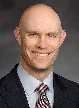 Dustin Corcoran, CEO, California Medical Association