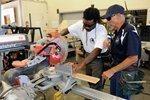 Training agencies help build up depleted workforce