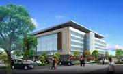 Lionakis began designing the renovation of the DMV headquarters building  in 1992. Construction is nearing completion.