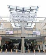 Arena idea puts Downtown Plaza's future in limbo again