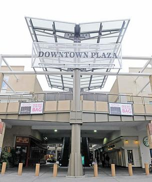 Downtown Plaza's new owners, who had pledged to revive it, have acknowledged considering plans to replace much of the retail space with an arena.