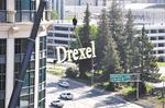Ceremony marks end of the beginning for Drexel