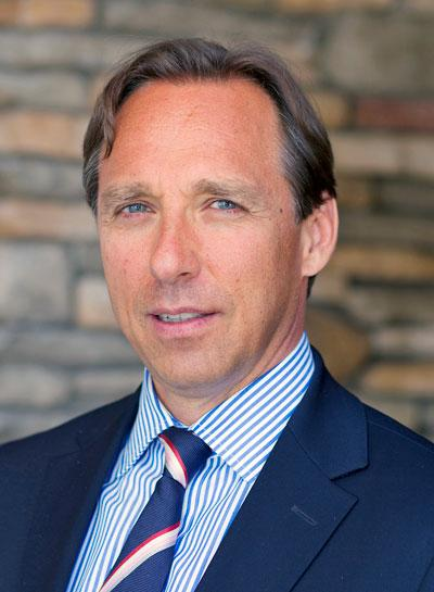 Gabor Eller, vice president, food and beverage, Thunder Valley Casino Resort