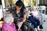 Alzheimer's caregivers respond to safety concerns
