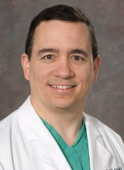 Joseph Galante Vice chair for education, surgery residency director, UC Davis Medical Center Age: 38 Fantasy job: I actually have three -- captain of a ship, secretary of state and NFL commissioner.