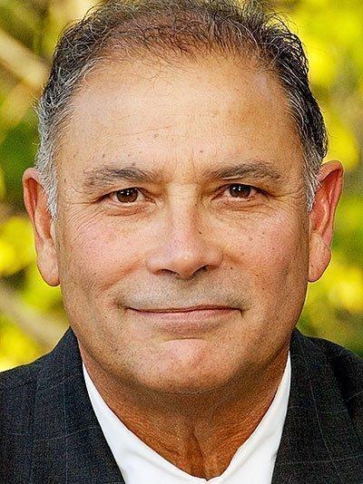Gene Delyon, managing partner, Delyon Wealth Management