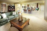 Many seniors are going for larger homes to retire in, such as Del Webb's Glenbrooke project in Elk Grove.