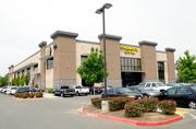 Sun Grove Community Church is buying the Elk Grove building where Gold's Gym operates.