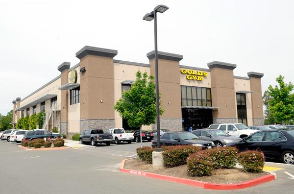 Gold's Gym is investing in new fitness facilities in far West San Antonio.