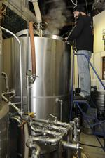 Rubicon expanding brewing operations
