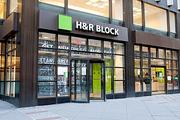H&R Block, like Intuit, has tax preparation software, but it also has on-site tax preparers.