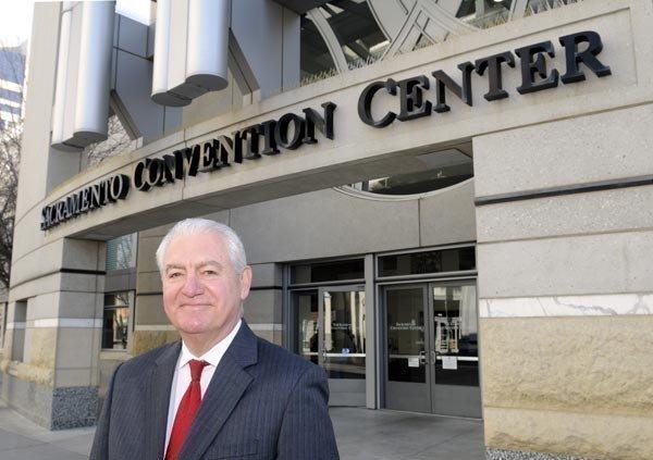 Steve Hammond is CEO of theSacramento Convention & Visitors Bureau.