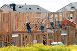 Builders see residential construction picking up