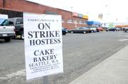 Hostess liquidated its brands after it said a strike by the bakers' union made it impossible for the company to deliver its products.
