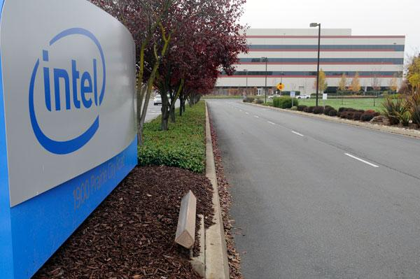 Intel's arrival in Folsom in 1984, over time, has turned that city into one of the region's tech hubs.