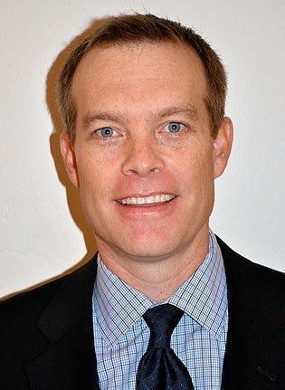 Jeff David, senior vice president, sales and marketing, Sacramento Kings