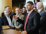 Mayor Johnson lines up investors to keep Kings ... but is it too late?