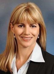 Melissa Jones Of counsel, Stoel Rives LLP Age: 39 Fantasy job: Screenwriter.