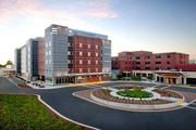 Last month, Lionakis and Kaiser Permanente unveiled the final project of the South Sacramento Medical Center Expansion, below, including a new 158,000-square-foot tower.
