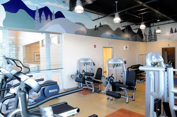 Kaiser's sports medicine clinic in Elk Grove is considered a model for Kaiser nationally.