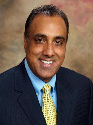 Kash Gill, vice president, senior relationship manager, Mechanics Bank, Yuba City office