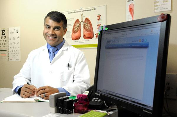 "Pediatrician Ravinder Khaira said Medi-Cal sees a two-year bump in rates as a good thing, ""but I don't see a lot of doctors going into this."""
