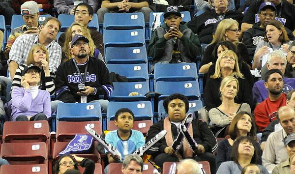 NBA fans in Sacramento and Seattle are awaiting news of a possible deal that would send the Kings to Seattle.