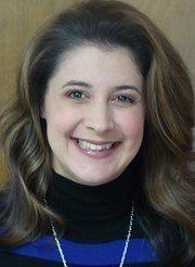 Heather Kocina Partner, SearchPros Staffing LLC Age: 38 Fantasy job: Being Belle at Disneyland.