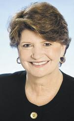 Newsmaker | <strong>Linda</strong> <strong>Beech</strong> <strong>Cutler</strong>