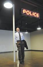 Lawyers lock up cops as clients