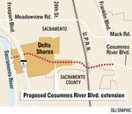 I-5 deal would revive massive project