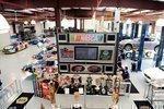 Auto repair shop will have NASCAR flavor