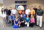 A+ Employers: McCarthy Building Cos. Inc.