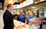 Businesses brace for battle over minimum wage