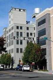The logistics of city living make urban infill complicated. Architect Michael Malinowski took on the old Globe Mills and converted it into affordable housing north of downtown Sacramento.