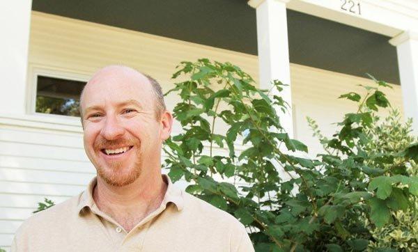 Mike Hart, president, Sierra Energy Corp.