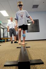 Rocklin 'brain balance' center raises hopes, questions from medical experts