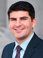 <strong>Jake</strong> <strong>Mossawir</strong>, executive director and vice president, City Year Sacramento