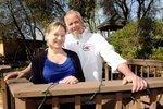 Couple resurrect Dingus McGee's eatery, golf course