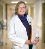 Health Care Heroes: Mary Pare, Sutter Health