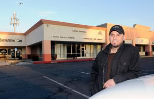 "Fran Pena, founder of FP Construction Inc., said that despite ""my long history of successful completion of projects,"" including his work on this one on Coloma Road in Rancho Cordova, he's had difficulty getting the surety bond coverage he needs to bid on"