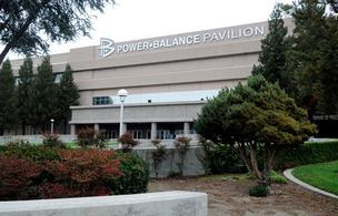 For the time being, Power Balance will maintain the naming rights for the home of the Kings, who could have a difficult time finding a replacement.