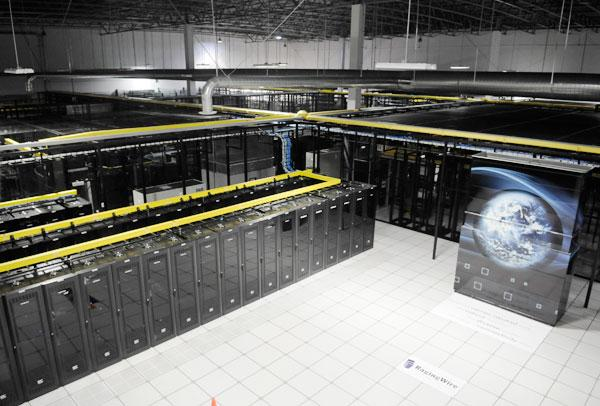 RagingWire Data Centers has committed to investing $150 million in capital and to create 50 new jobs in return for a Virginia sales tax exemption for buying equipment.