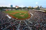 River Cats to debut Raley Field upgrades, new sponsors