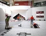 Rebuilt after fire, Galleria expects boom
