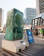 Refrigerator recycling marketing a niche for Runyon Saltzman