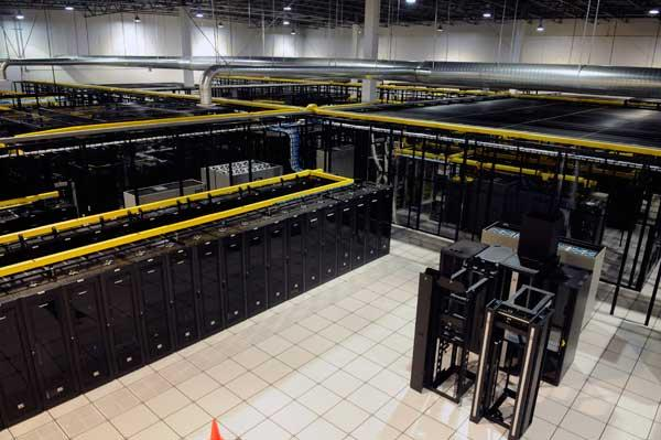 Raging Wire filled up its data center in Natomas  and is selling space next door.