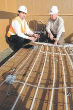 Vetting new building products can be a full-time job