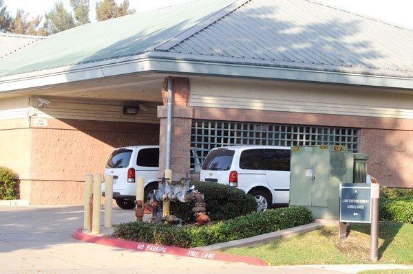 Sacramento County Mental Health Treatment Center stabilizes low‑income mental health patients.