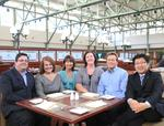 A+ Employers: Sheraton Grand Sacramento